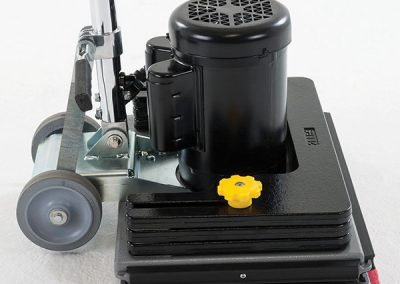 Advance-FM810-ST-motor