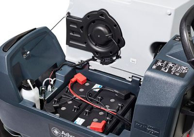 Advance-SC401-battery