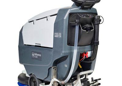 Advance-SC401-rear