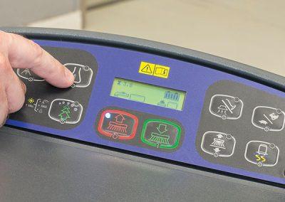Advance-SC6500-controls
