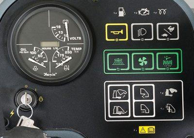 Advance-SW8000-controls