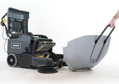 Advance-SW900-hopper