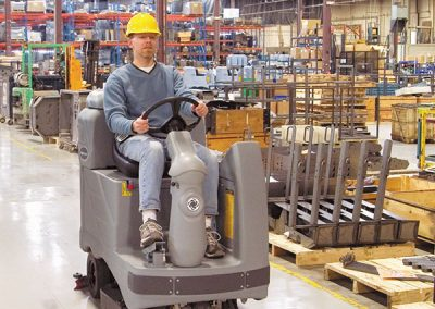 Advance-Adgressor-warehouse