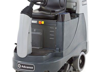 Advance-ES4000-left