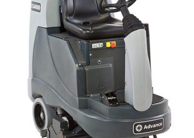 Advance ES4000