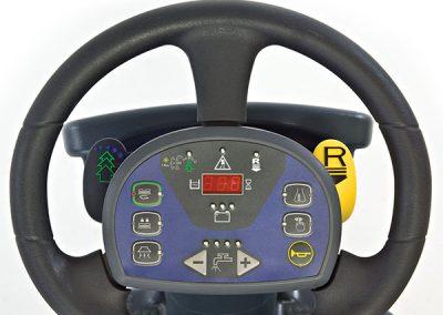 Advance-SC3000-controls