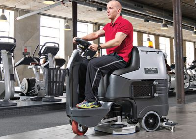 Advance-SC3000-gym