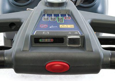Advance-SC351-controls