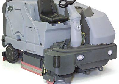 Advance SC8000