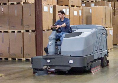 Advance-SC8000-warehouse