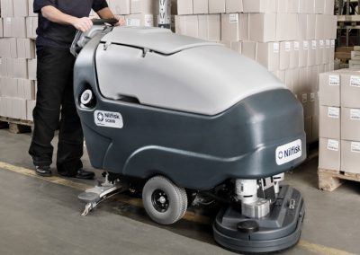 How to Get Buy-In for Industrial Cleaning Equipment