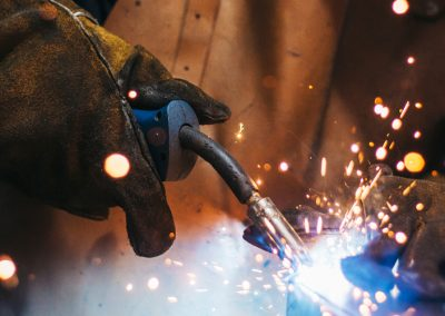 Protect What Matters Most: Learn more about cleaning equipment for metalworking at FABTECH 2019