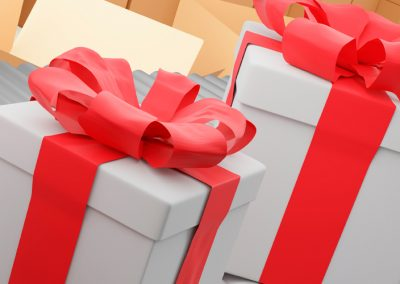 10 Ways to Optimize Your Warehouse Operations for the Holiday Season
