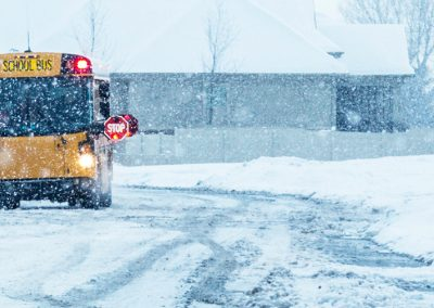 Winter Is Coming. Are Your School's Floors Protected?
