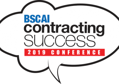 Grow your Contract Cleaning Business with Nilfisk at the BSCAI Contracting Success Conference