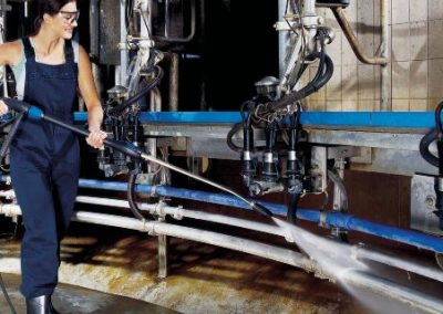 We've Got the Solutions for All Your Cleaning Needs: Learn more about cleaning and sanitizing equipment at IPPE 2020